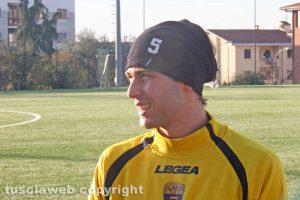 Sport - Calcio - Viterbese - Eros De Santis