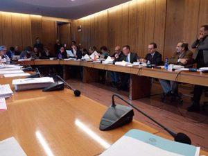 Righini (FdI) in commissione