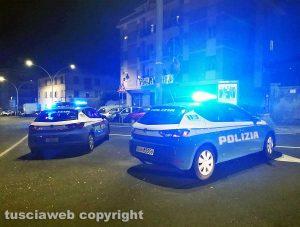 Viterbo - Polizia