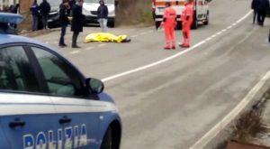 Potenza - Tifoso muore investito da un'auto