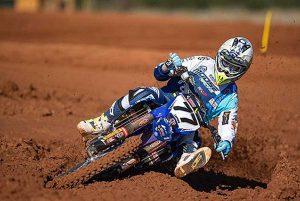 Sport - Motocross - Alessandro Lupino su Yamaha