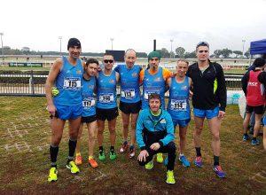 Sport - At Running vince alle Capannelle