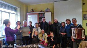Viterbo - I cento anni di Giacinta Filipponi
