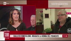 La criminologa Anna Maria Casale