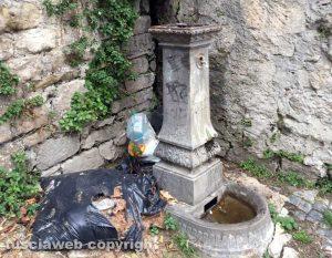 Viterbo - Via valle Cupa