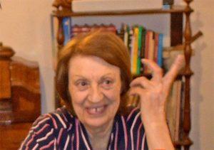 Claudia Nardelli