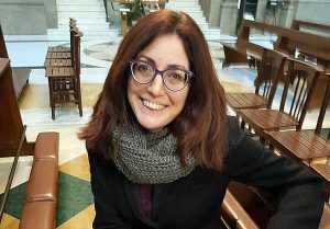 Luisa Caporossi