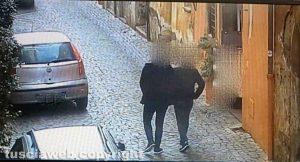 Mafia viterbese - Il blitz dei carabinieri del 28 novembre in cui è stato catturato David Rebeshi