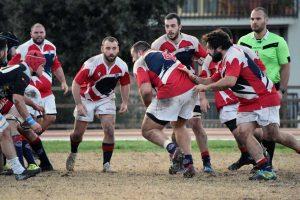 Civitavecchia Rugby Centumcellae