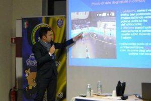 Sport - Calcio - Aia - Mario Filippini