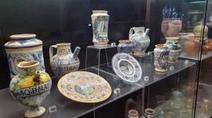Museo della ceramica della Tuscia