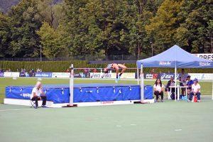 Sport - Atletica - Eleonora Schertel agli indoor di Ancona