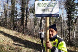 Il Marchini di Caprarola ha aderito al progetto Ossigeno