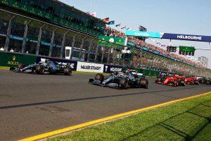 Sport - Formula 1