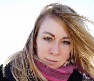 Zdenka Krejcikova