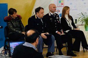 """Viterbo - Il progetto """"The european citizen marathon"""""""