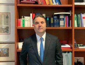 Pasquale Lacalandra