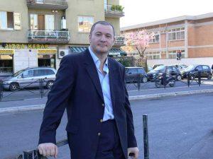 Massimiliano Clerico, Coordinatore di Civiltà Italiana Piemonte