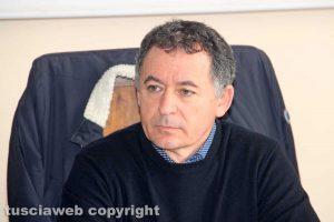 Sergio Del Gelsomino