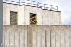 Viterbo - Il carcere di Mammagialla