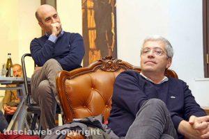 Viterbo - Giancarlo Torricelli