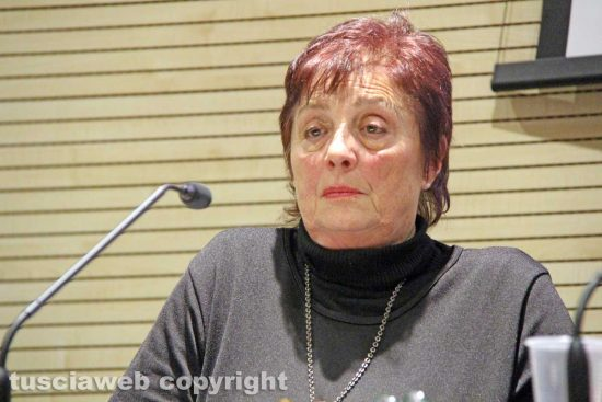 Viterbo - Suzanne Santoro