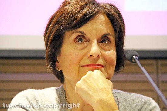 Viterbo - Elvira Federici
