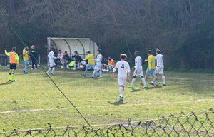 Sport - Calcio - Il Proceno in campo