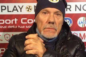 Sport - Calcio - Monterosi - Luciano Capponi
