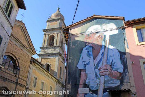 Acquapendente - Centro storico