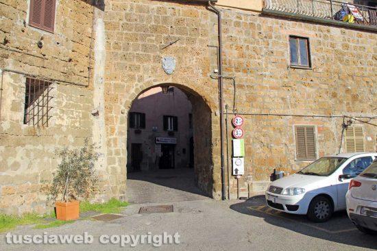 Proceno - Porta Fiorentina
