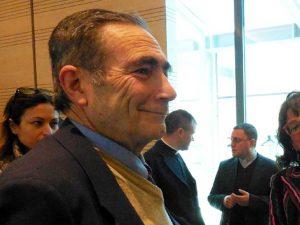 Viterbo - Mario Mancini, presidente provinciale dell'Unione cattolica stampa Italiana