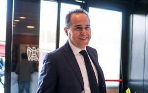 Carlo Montedoro