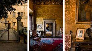 Alcune delle immagini dell'articolo pubblicato sul Condé Nast Traveler