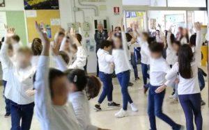 """Viterbo - Giornata contro il bullismo all'istituto """"S. Canevari"""""""