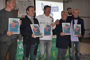 Sport - Atletica leggera - Atletica Montefiascone - La premiazione