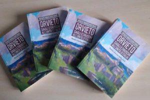 """Il libro """"Orvieto, dagli Etruschi all'Unità d'Italia"""""""