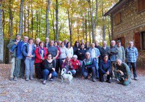 Sport - Trekking - Il gruppo Amici della montagna Orte