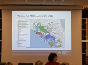 Finanziato il progetto del contratto del Lago di Bolsena, fiume Marta e costa tirrenica