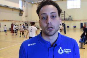 Sport - Pallavolo - Matteo Antonucci
