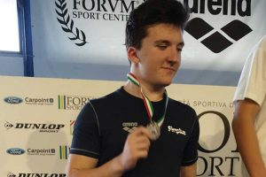 Sport - Nuoto - Fin plus Viterbo