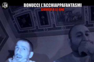 Lo scherzo delle Iene a Leonardo Bonucci