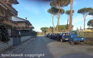 Orte - Località Renaro