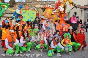 Capodimonte - Il Carnevale