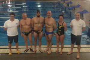 Sport - Nuoto - Fin Crl