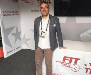 Sport - Tennis - Alessandro Valente