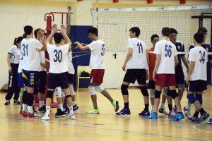 """Sport - Pallavolo - Lo stage del """"Club Italia allargato"""""""