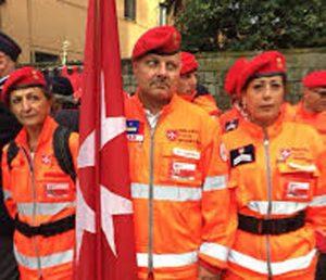 Gruppo Tuscia del corpo italiano di soccorso dell'Ordine di Malta