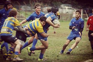 Canale Monterano Rugby