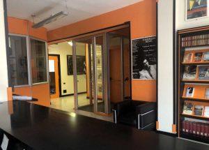 Viterbo - Consorzio biblioteche